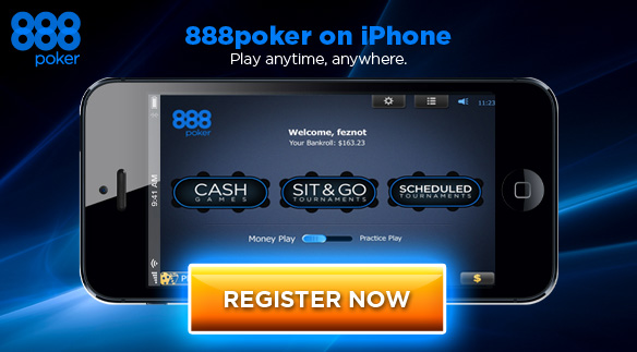 888 Poker Online Poker Bonus Wicked #1 Review (FREE $88) 2