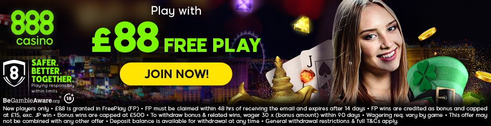 Roulette Bonuses and promotions at the top 10 online casino's 2