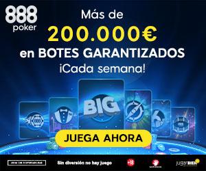 torneos 888poker