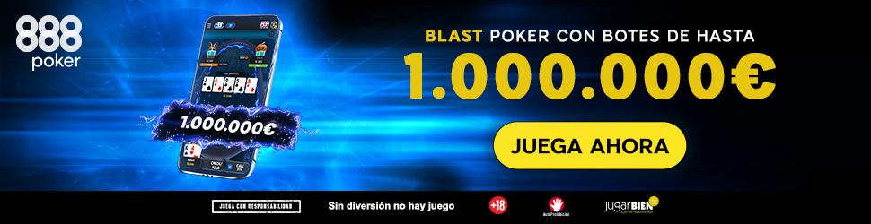 Registro 888Poker en español